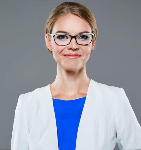 Adwokat<br /> <strong>Magda Słomska</strong>