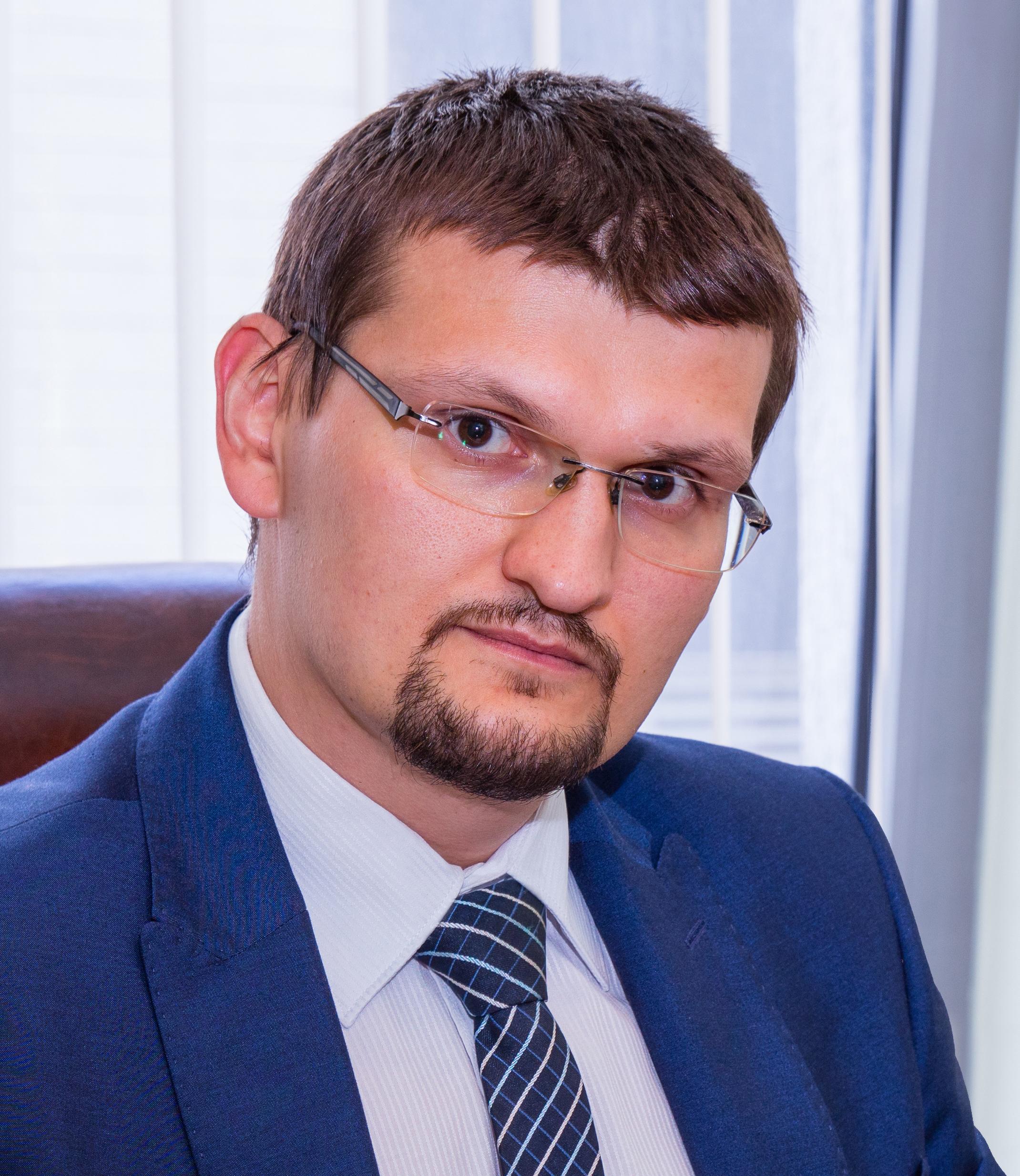 Adwokat<br /> <strong>Michał Sieruga</strong>